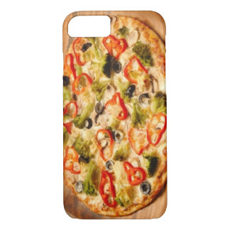 Pizza iPhone 8/7 Hülle