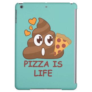 Pizza kacken das Leben