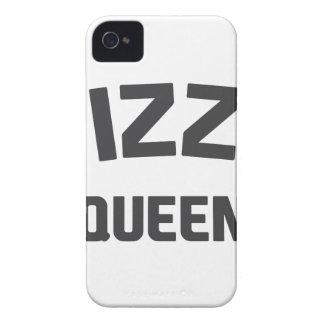 Pizza-Königin iPhone 4 Hülle