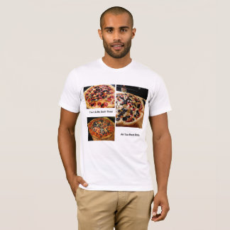 Pizza-Obsession T-Shirt