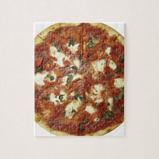 Pizza! Puzzle