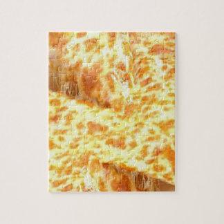 Pizza-Puzzle Puzzle