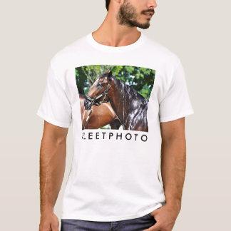 Pizza-Reich-Colt Doms T-Shirt
