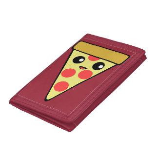 Pizza-Scheibe-Charakter