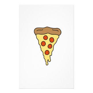 PIZZA-Shirts, Zusätze, Geschenke Briefpapier