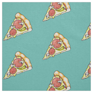 Pizza Stoff