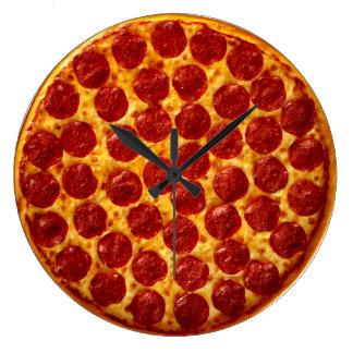 Pizza Zeit
