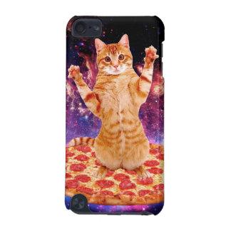 Pizzakatze - orange Katze - sperren Sie Katze iPod Touch 5G Hülle