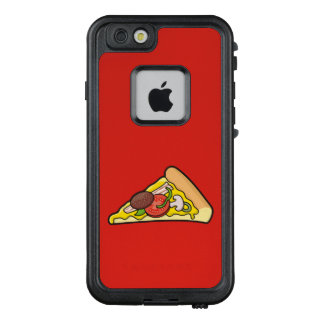 Pizzascheibe LifeProof FRÄ' iPhone 6/6s Hülle