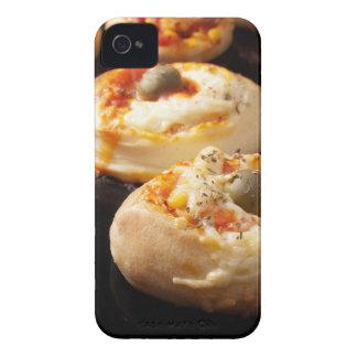 Pizzette iPhone 4 Hüllen