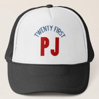 PJ 21. Chicago Truckerkappe