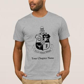 PKS Wappen T-Shirt