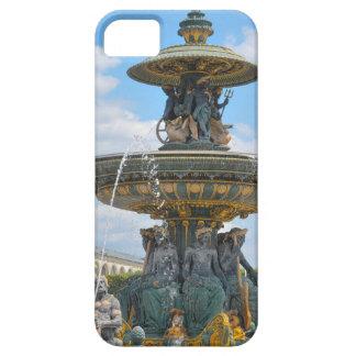 Place de la Concorde, Paris iPhone 5 Hülle
