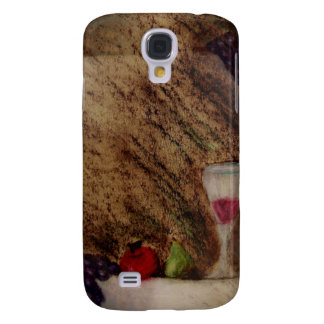 Plaisirs Fruits multiple products Galaxy S4 Cases