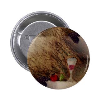 Plaisirs trägt mehrfache Produkte Früchte Buttons