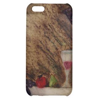 Plaisirs trägt mehrfache Produkte Früchte iPhone 5C Schale