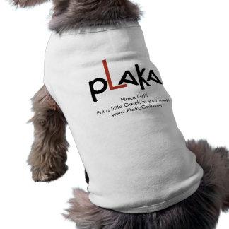 Plaka Logo Shirt