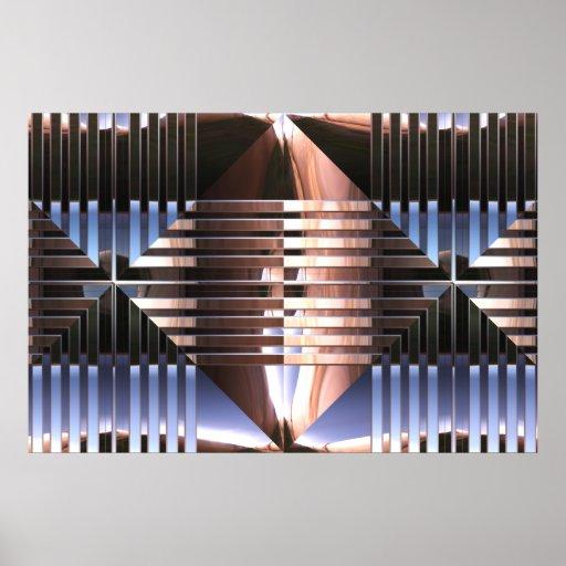 Plakat Sciencefiction Millimeters 22