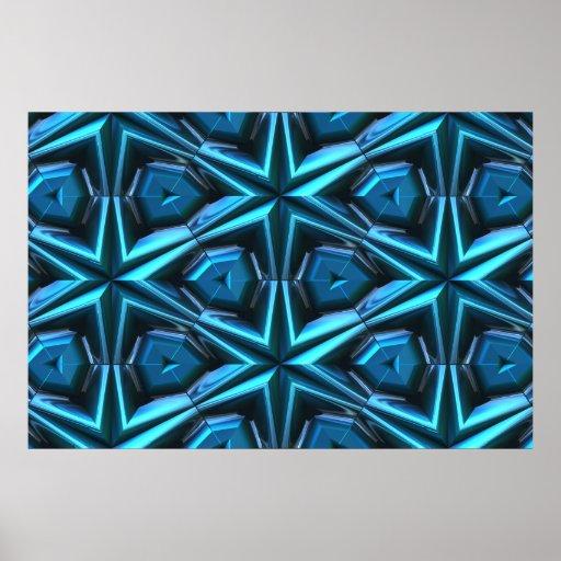 Plakat Sciencefiction Millimeters 4