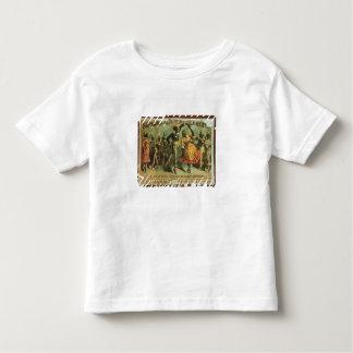 Plakatwerbung Barlow, Wilson, Primel und wir T-Shirts