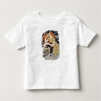 Plakatwerbung 'L. Marquet Ink, das Beste des Als Kleinkind T-shirt