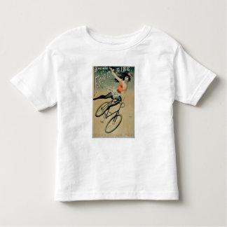 """Plakatwerbung """"Societe La Francaise"""", Paris ( T Shirts"""