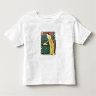 "Plakatwerbungssubskriptionen zu ""Paris-Modus"" M T Shirts"