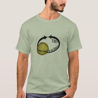 Planet Eris, das Chaos zum Universum holt T-Shirt