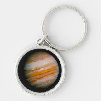 Planet JUPITER Reißverschluss-Zug u. Schlüsselanhänger
