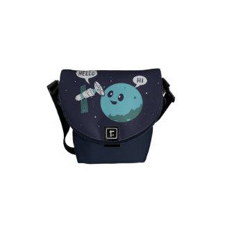 Planet Kurier Tasche