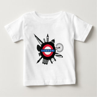 Planet London Baby T-shirt