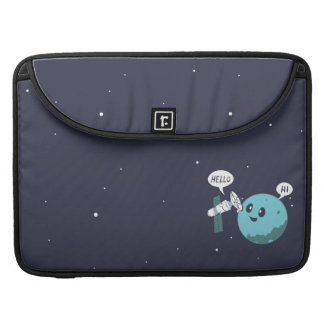 Planet MacBook Pro Sleeve