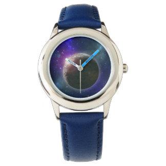 Planet von Träumen, Armbanduhr