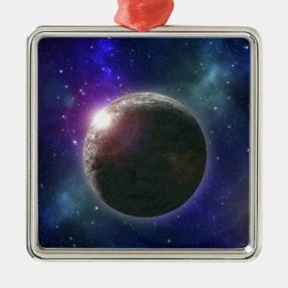 Planet von Träumen, Silbernes Ornament