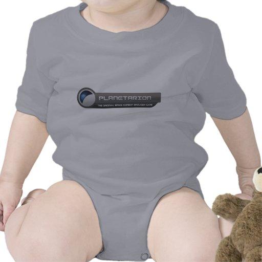 Planetarion Babywear Tshirt