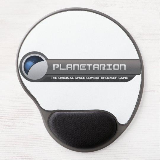 Planetarion deluxes Mousemat Gel Mousepad