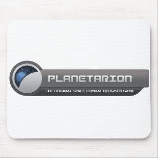 Planetarion Mousemat Mauspad
