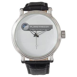 Planetarion Uhr