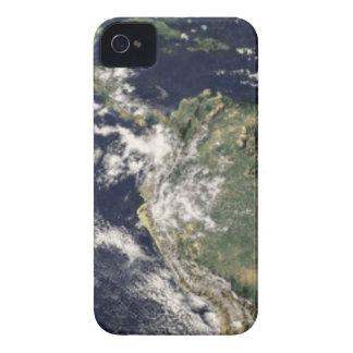 Planeten-Erde iPhone 4 Hüllen