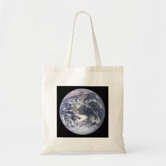 Planeten-Erde - unsere Welt Tragetasche