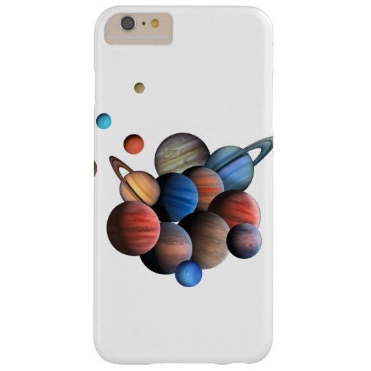 Planeten Samsung Galaxy Nexus Cover