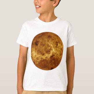 PLANETEN-VENUS-RADAR-VERSION (Sonnensystem) ~ T-Shirt
