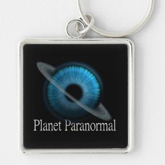 PlanetenParanormal Schlüsselkette Schlüsselanhänger
