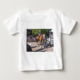 PlanetTrailblazer John Velasquez Baby T-shirt