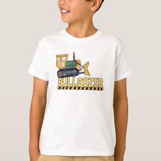 Planierraupe T-Shirt