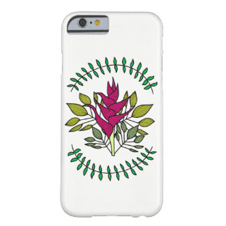 plants heiratet mashup phone barely there iPhone 6 hülle