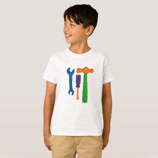 Plasticine-Werkzeuge T-Shirt