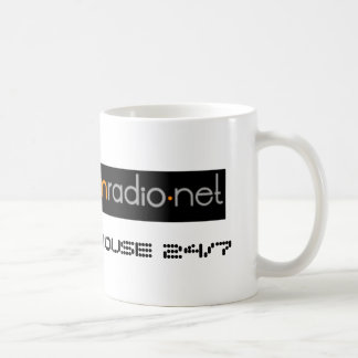 Platin-RadioTasse Tasse