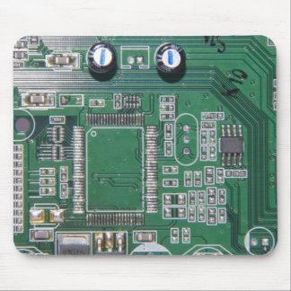 Platine Mousepad