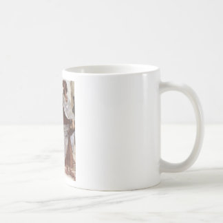 Plato und Aristoteles Kaffeetasse
